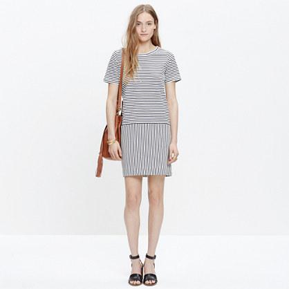 Dockside T-Shirt Dress