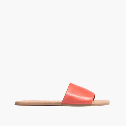 The Anais Thong Slide Sandal