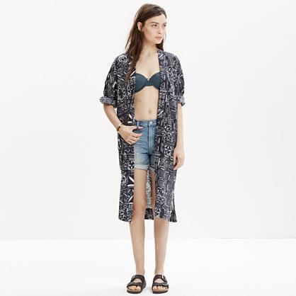 Kimono Cover-Up in Inkspell