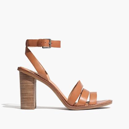 The Adler Strappy Sandal