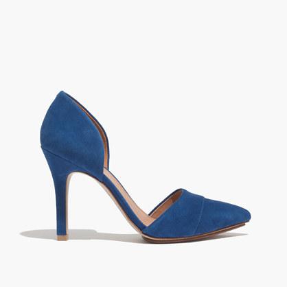 The d'Orsay Heel