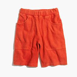 Jungmaven® Terry Shorts