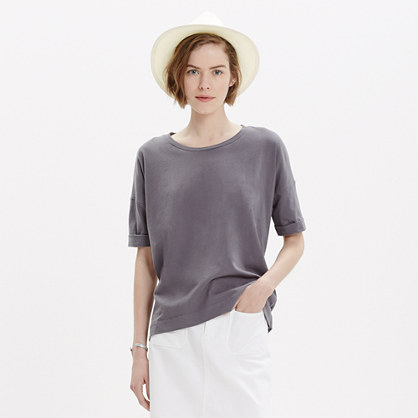 Breeze-Back Tee