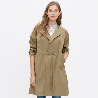 Caron Callahan™ Harbour Coat