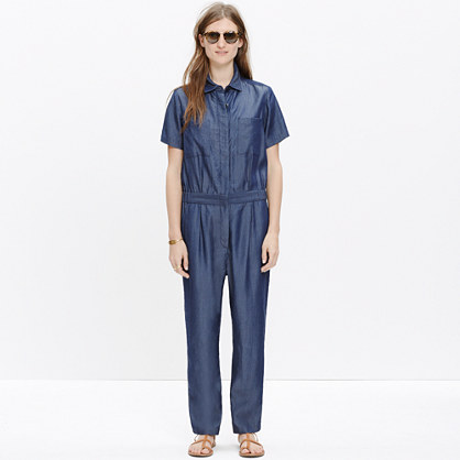Whit® Station Jumpsuit