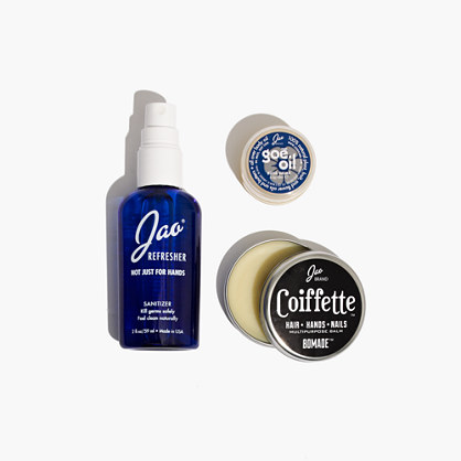 Jao® Brand Gift Set