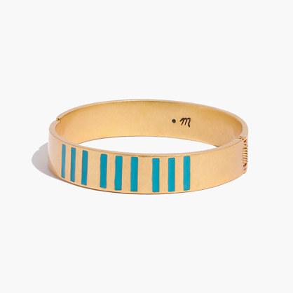 Poolside Cuff Bracelet