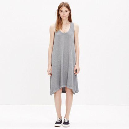Sunfade Tank Dress