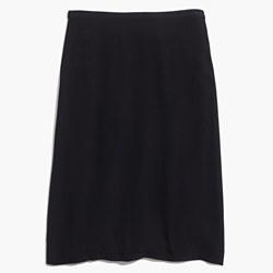 Uptown Slip Skirt