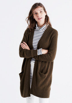Ryder Cardigan Sweater