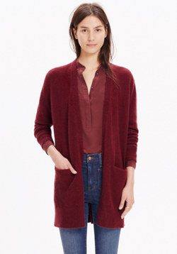 Ryder Cardigan Sweater
