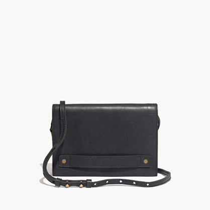 The Morgan Crossbody Bag