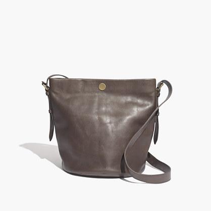 The Portland Bucket Bag