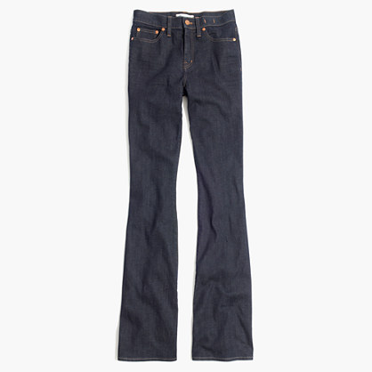 Flea Market Flare Jeans in Kenner Wash
