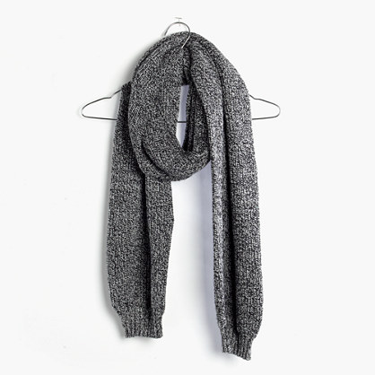 Sweater Scarf : AllProducts | Madewell