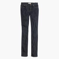 Alley Straight Jeans in Davis Wash