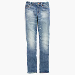 The Perfect Fall Jean in Vance Wash