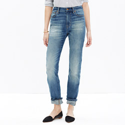 The Tall Perfect Fall Jean in Vance Wash