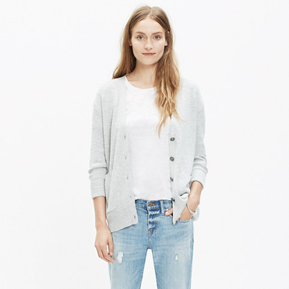 Lightweight Cardigan Sweater : cardigans & sweater-jackets | Madewell