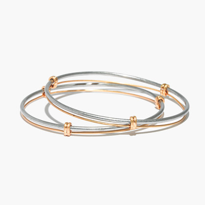 Encompass Bangle Bracelet