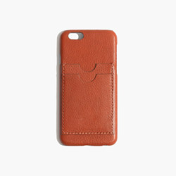 Leather Carryall Case for iPhone® 6
