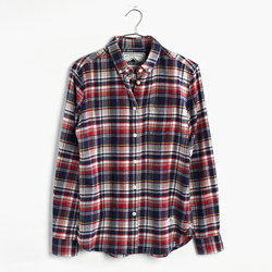Penfield® Jansen Plaid Shirt