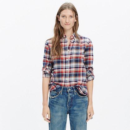 Penfield® Jansen Plaid Shirt
