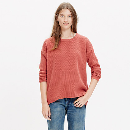 Moderne Sweater