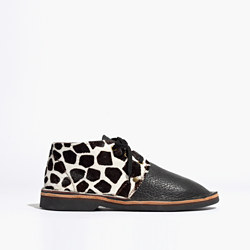 Brother Vellies™ Erongo Boots in Spots