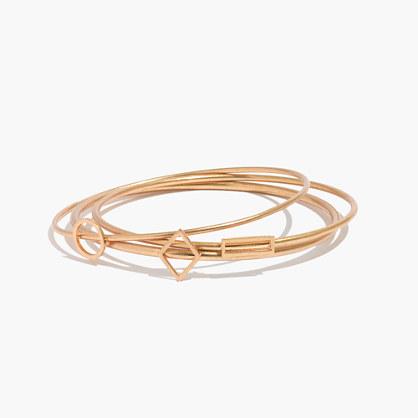 Shapeline Bracelet Set