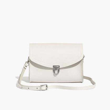 The Cambridge Satchel Company® Medium Push Lock Crossbody Bag