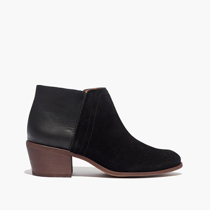 The Cait Boot