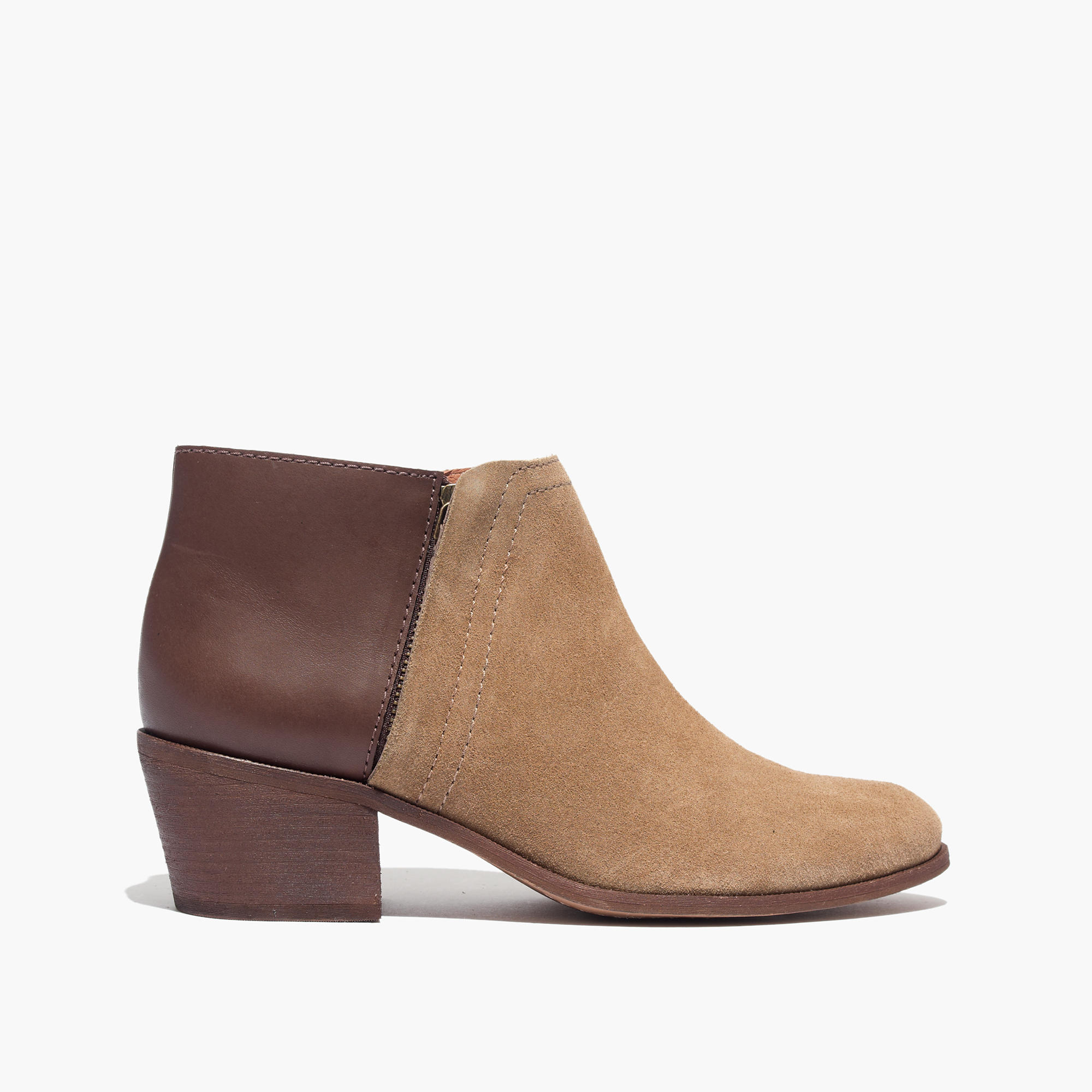madewell boots 30% off