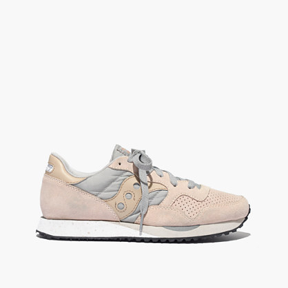 Madewell & Saucony® DXN Trainer Sneakers