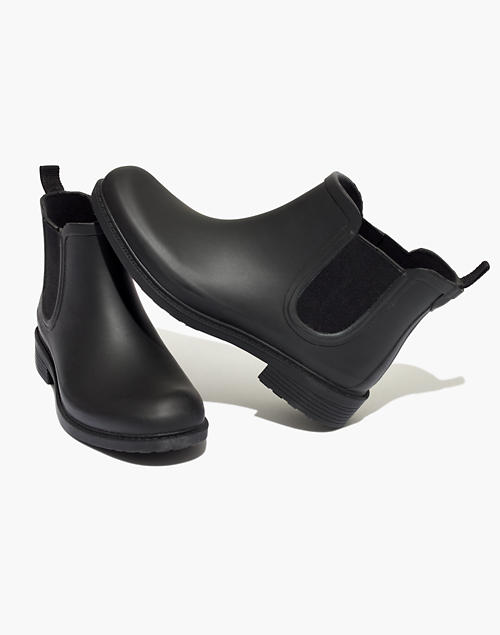 c9ed3bf076a The Chelsea Rain Boot
