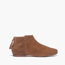 The Rory Moccasin Boot