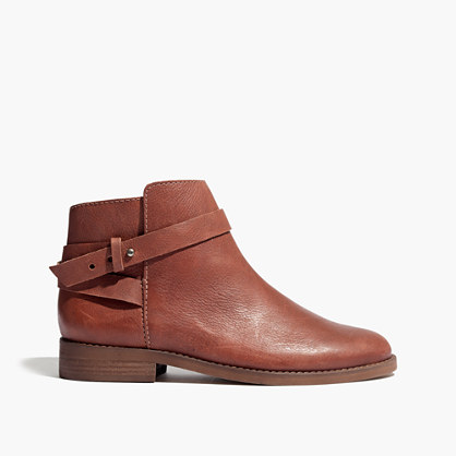 The Darrin Boot
