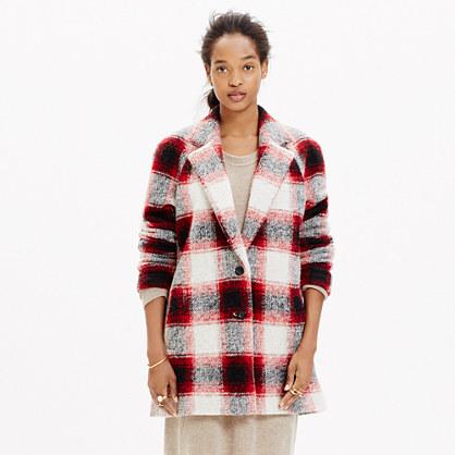 Depot Cocoon Coat