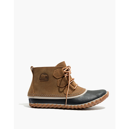 Sorel® Out and About Boots