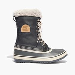 Madewell & Sorel® 1964 Premium CVS Boots