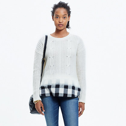 Wintermix Cable Sweater