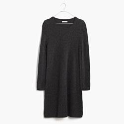 Walkway Sweater-Dress