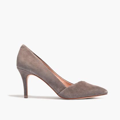 The Mira Midi Heel