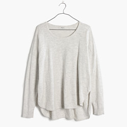 Clearweather Pullover Sweater