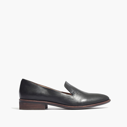 The Orson Loafer