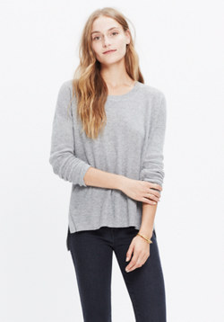 Warmlight Pullover Sweater