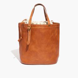 Rivet & Thread Drawstring Tote Bag