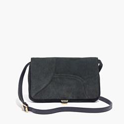 Madewell x Daryl K® Suede Crossbody Bag