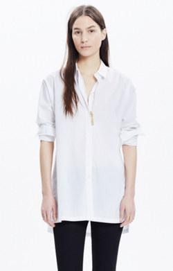 Streetview Tunic Shirt
