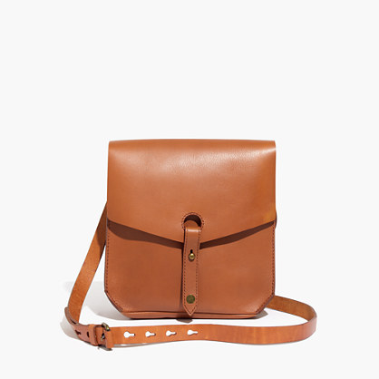 The Brisbane Crossbody Bag
